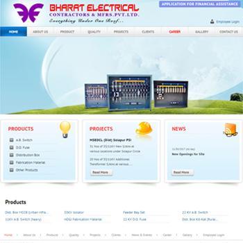 Bharat Electrical Contractors & Manufacturers pvt. ltd