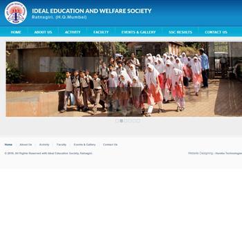 Ideal Education Society