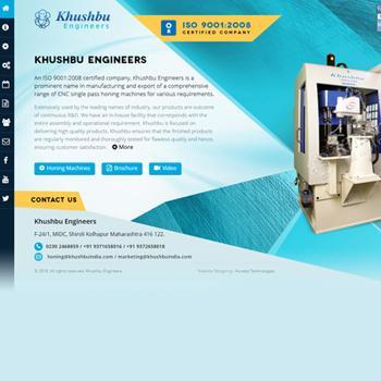 Khushbu Engineers