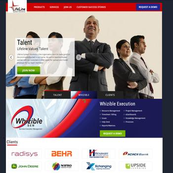 Lifeline Systech Solutions Pvt. Ltd.