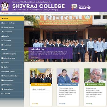 Shivraj College