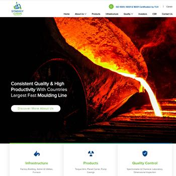 Synergy Green Industries Ltd