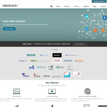 Talentrackr Technologies